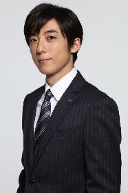 高橋一生、長瀬智也主演の映画『空飛ぶタイヤ』に出演へ インタビュー動画で「役者冥利につきます」とコメントも