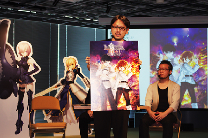 FGOがボードゲームに?!『Fate/Grand Order Duel 』ゲームルール発表&プレイ体験会レポート