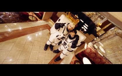 chelmico 2ndアルバム『Fishing』から先行配信シングル「Balloon」MV解禁、女性限定トークイベント開催決定