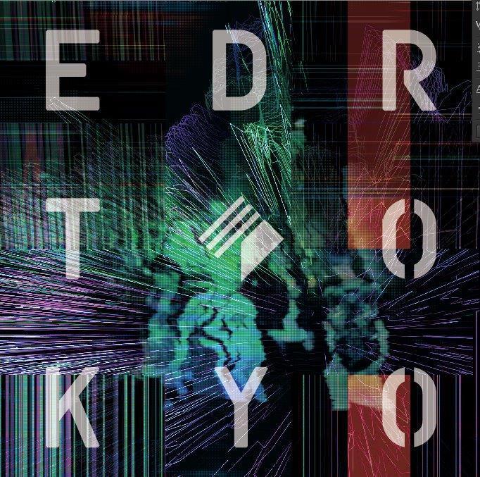 DIV『EDR TOKYO』通常盤