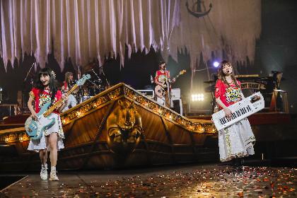 "SILENT SIREN、メジャーデビュー5周年記念日に日本武道館で""奇跡""を起こす"