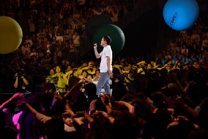 小田和正 約40万人動員した全国ツアーが地元・横浜でファイナル、2019年春には追加公演を開催