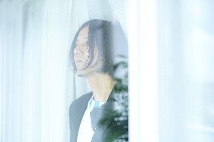 高野寛 デビュー30周年記念アルバムに忌野清志郎とのコラボ未発表曲「大切な君のもの」も収録