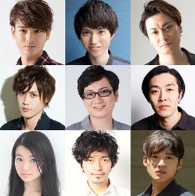 坂口安吾『白痴』を舞台化 演出はほさかよう、主演は小早川俊輔