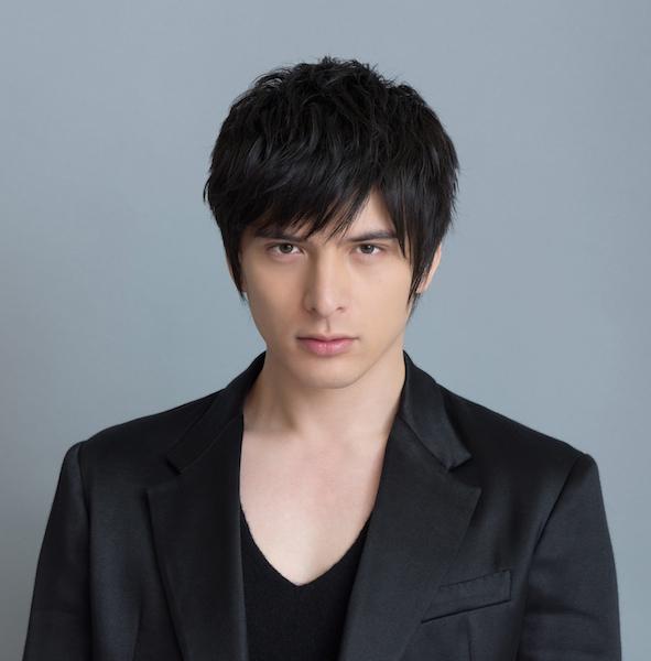 城田優(Yu Shirota)
