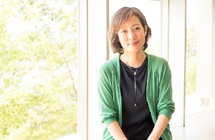 『お国と五平』カタキ討ちの後家役で奮闘する女優・七瀬なつみにインタビュー