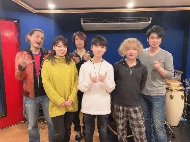 14歳の石橋陽彩、初単独ライブのチケットが5分で完売 ファンからの声を受け追加公演が決定