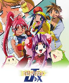 『セイバーマリオネット』TVアニメ+OVA全60話を網羅したBD-BOXが発売 未放送も収録