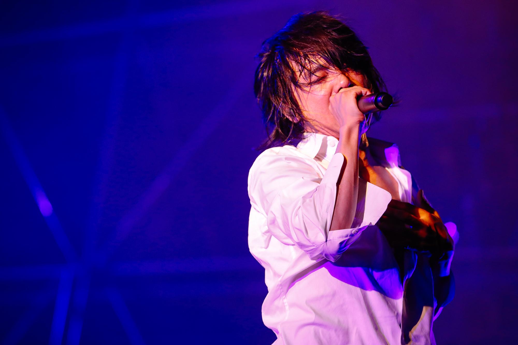 エレファントカシマシ Photo by 上山陽介