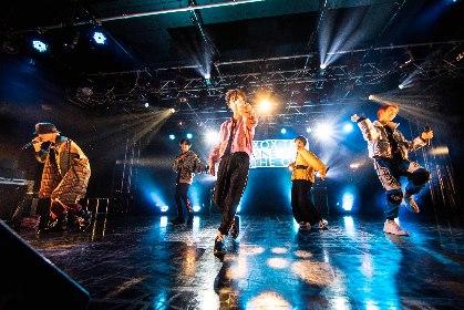 XOX ツアーファイナル公演で新作リリースを発表
