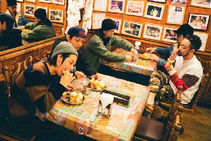 ORANGE RANGE、『ツール・ド・東北』の公式テーマソングとして書き下ろした新曲「Imagine」配信リリース決定