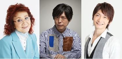 野沢雅子・神谷浩史・島﨑信長ら声優陣のメッセージを放送 渋谷エリアの東急グループ施設にて、感染症予防対策の徹底を呼びかけ