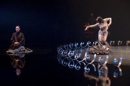 フラメンコ界のディーヴァ、エバ・ジェルバブエナ来日公演が開催 本人コメントも到着