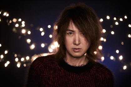 J 20周年記念ライブから最新曲「one reason」の白熱の映像を公開