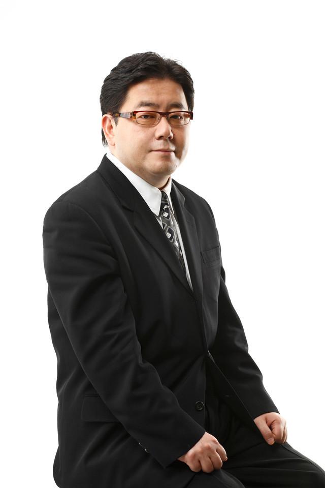 秋元康 (c)ラストアイドル製作委員会