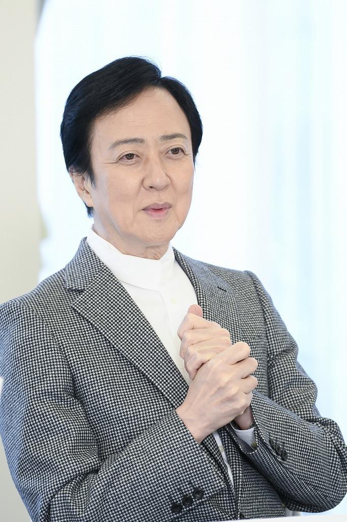 坂東玉三郎