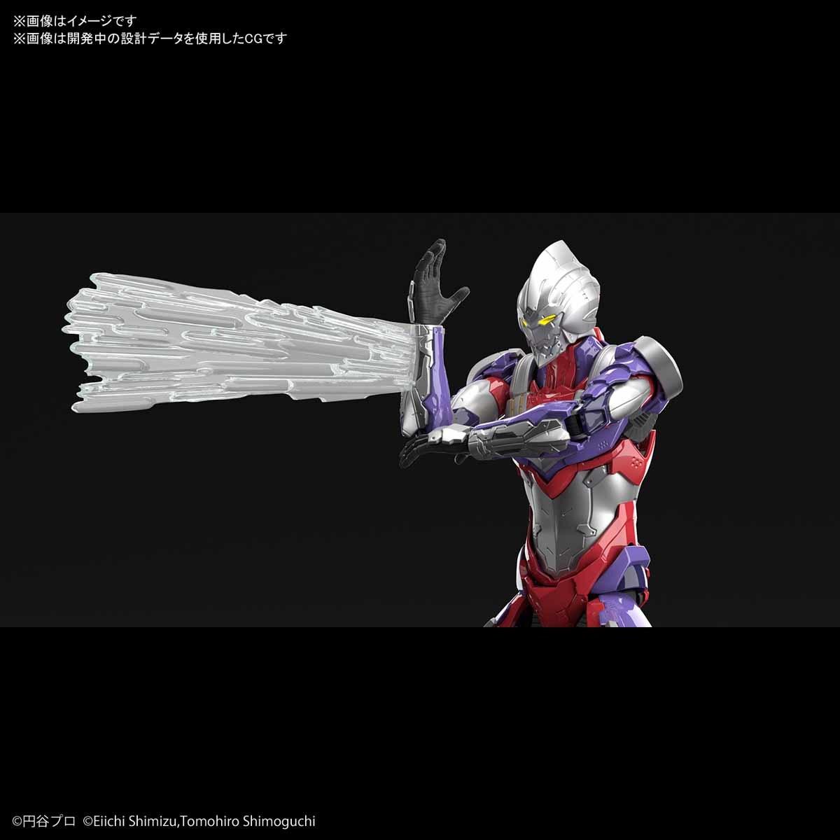 (C)円谷プロ (C)Eiichi Shimizu,Tomohiro Shimoguch