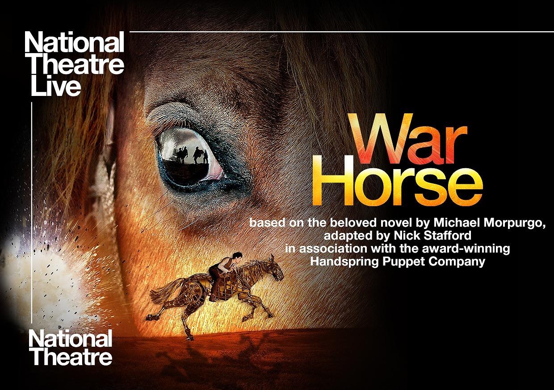 『戦火の馬』