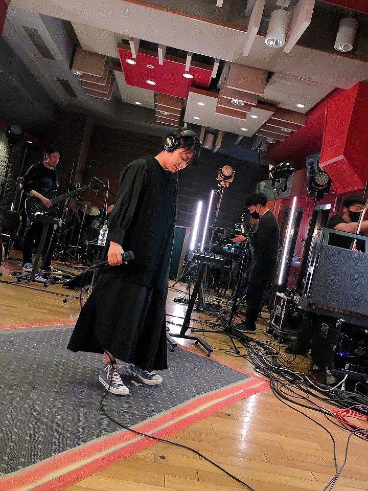 『miwa ーCOUNTDOWN JAPAN 20/21ー LIVE at STUDIO』より
