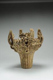 特別展『縄文―1万年の美の鼓動』が開催決定 テーマは「縄文の美」