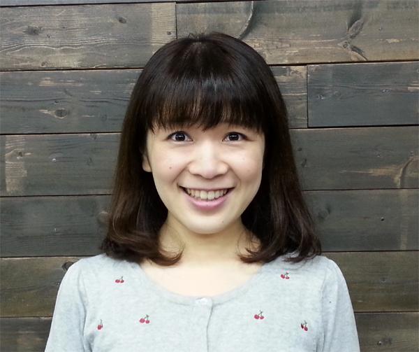 小松野希海さん