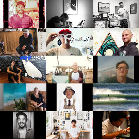 『GREENROOM FESTIVAL'18』第1弾ARTアーティストを15組発表
