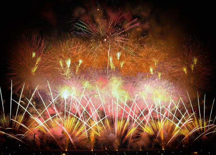 ★8/31(土)開催、第93回全国花火競技大会「大曲の花火」