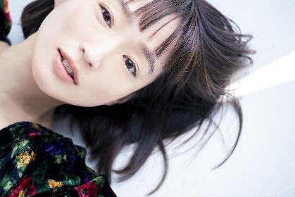 安藤裕子、『進撃の巨人』EDテーマ「衝撃」を書き下ろし 先行配信スタート&2月シングル発売