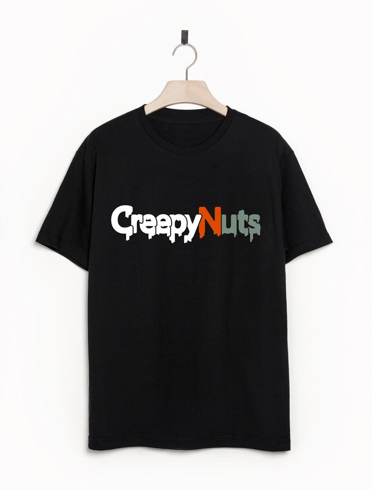 Creepy Nuts 特製Tシャツ