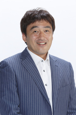 石井一久(元メジャーリーガー)