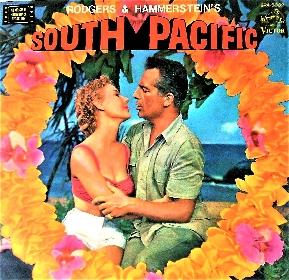 「ザ・ブロードウェイ・ストーリー」 VOL.16 極彩色の映画版『南太平洋』と、今なお胸を衝く人種問題