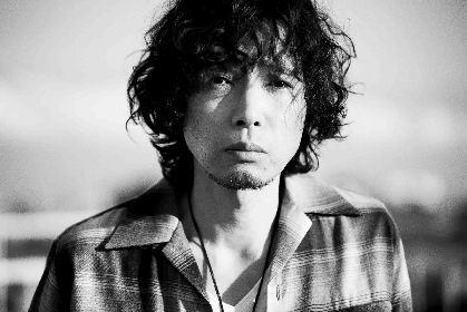斉藤和義、アニバーサリーツアー・日本武道館公演の模様を収めた映像作品のトレーラー公開