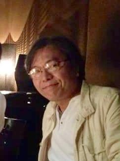 劇作家・演出家の大橋泰彦さん。 撮影/田中宏