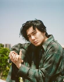 藤井 風、Honda「VEZEL e:HEV」のCMソングで話題の新曲『きらり』ジャケット写真と新ビジュアルが公開