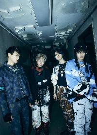 SHINee、メンバー3人が兵役終了後初の日本のテレビに出演 3月2日放送『スッキリ』で独占インタビュー&新曲披露