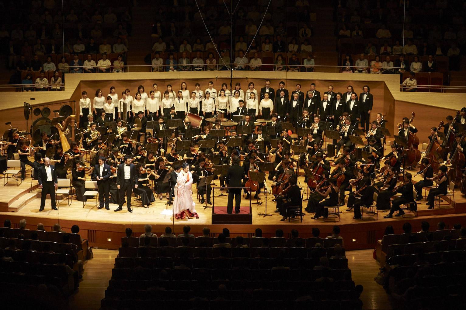 チョン・ミョンフンのオペラをもっと聴きたい、そう思わなかった聴衆はいないだろう