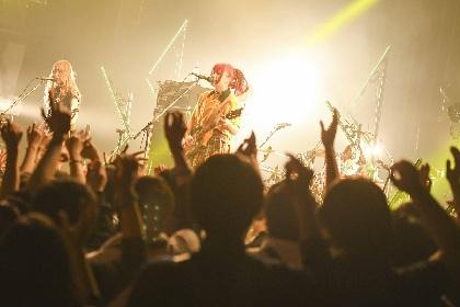 the peggies、メジャー1stフルアルバムリリースと最大規模ツアー開催を発表