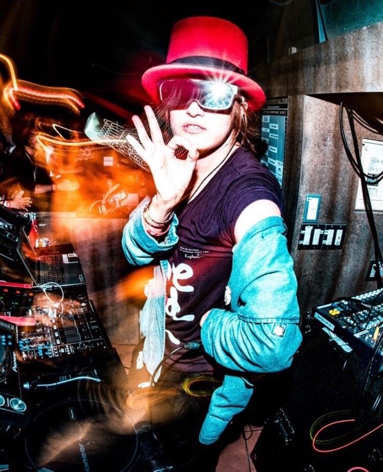 DJ飯の種