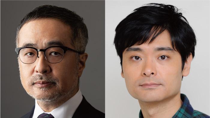 (左から)松尾スズキ、ノゾエ征爾