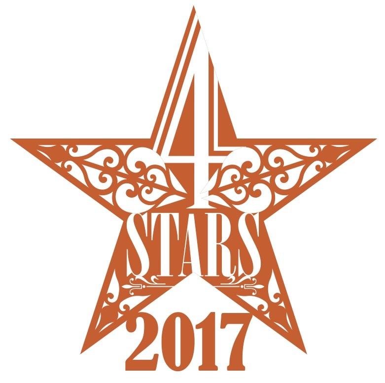 『4Stars 2017』
