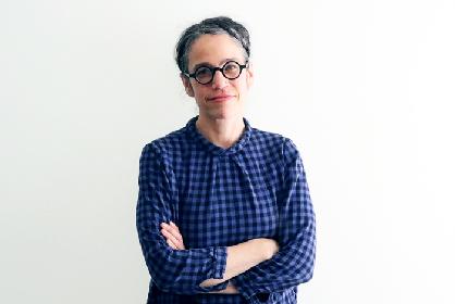 百鬼オペラ『羅生門』で演出・振付・美術・衣裳を手掛けるインバル・ピントにインタビュー