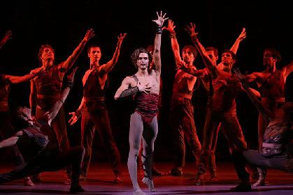 ボリショイ・バレエが2020年冬に来日し豪華3演目を披露&映画上映も大好評、いまボリショイが熱い!