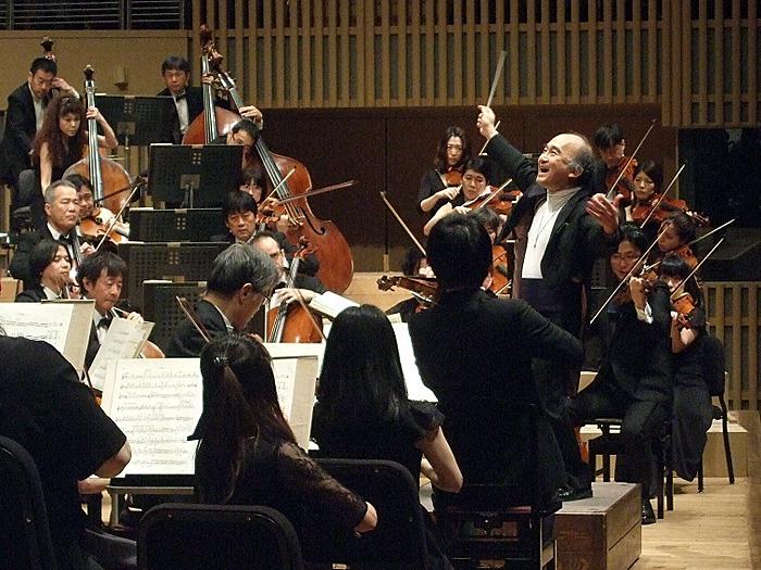 歓喜に満ちたオーケストラ演奏を聴ける日は近い!(19年3月 第632回定期演奏会)