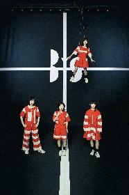 BiS、新潟・佐渡島を舞台に撮影された鬼気迫る演技にも注目の「I WANT TO DiE!!!!!」MV公開