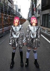 渋谷再開発で取壊されるビルに30名以上のアーティストが集結 アート・イベント『ARIGATO SAKURAGAOKA』