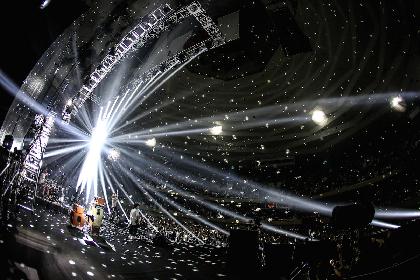 """""""14年目のインディーズバンド""""SUPER BEAVER、自らの音と信念を貫いて到達した初の日本武道館"""