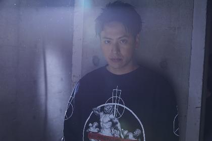 山下健二郎インタビュー EXILE TRIBE以外の俳優のためにウェルカムな体勢を作る『HiGH&LOW』山王連合会・ダンを演じる心構え