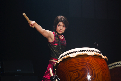 ミュージカル『刀剣乱舞』加州清光単騎出陣アジアツアー アジア3都市、および日本凱旋公演が決定