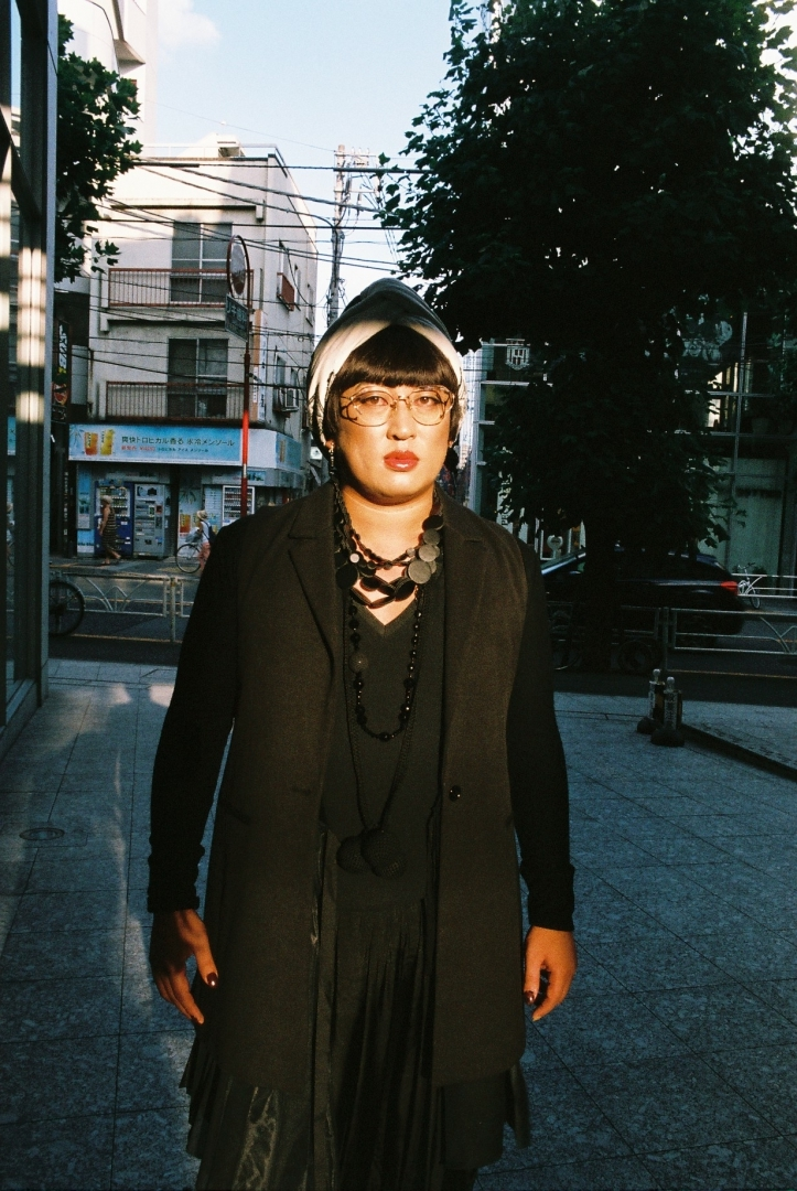 YOKO FUCHIGAMI (C)クリエイターズ・ファイル