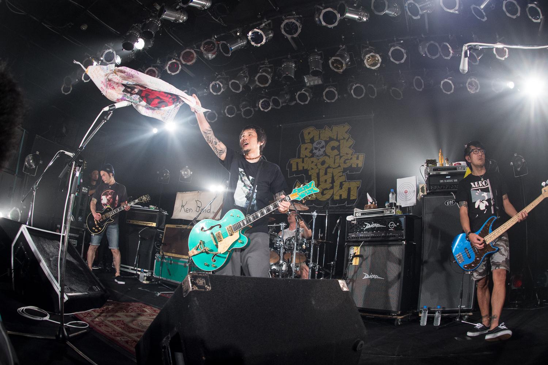 KEN YOKOYAMA Photo by Terumi Fukano